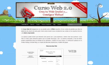 desarrollo web formacion