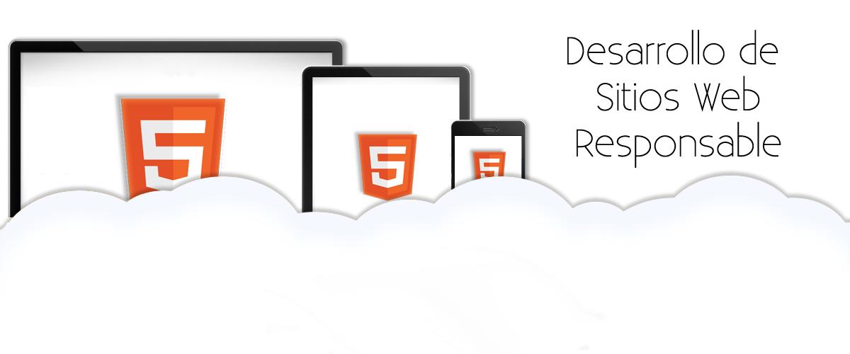 Desarrollo Sitios Web WordPress Responsive