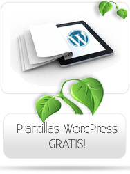 Plantillas WordPress Gratis