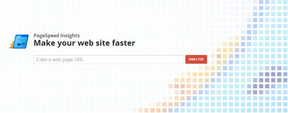 Test de Velocidad paginas web