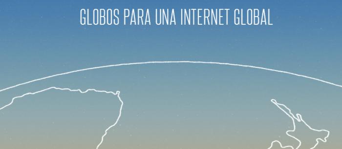 Proyectos Internet Gratil global