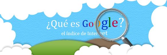 Que es google?