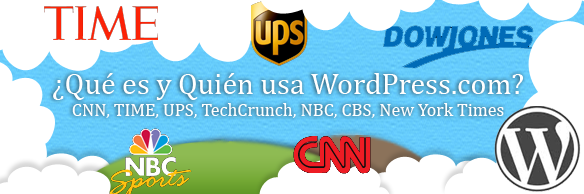 que es y quien usa wordpress com