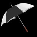 icono gratis paraguas