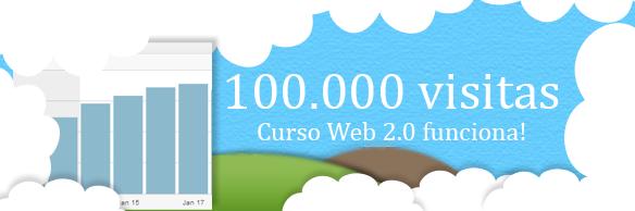 Visitas Curso Web 20