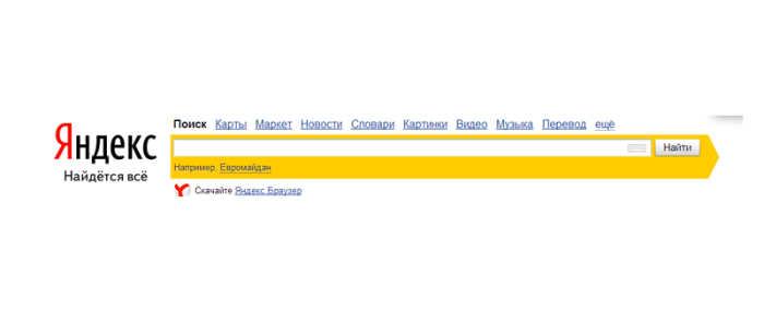 Posicionar páginas en Rusia en Yandex con WordPress