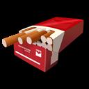 descargar icono gratis cigarrillos