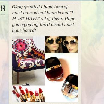 Fotoblog de Moda